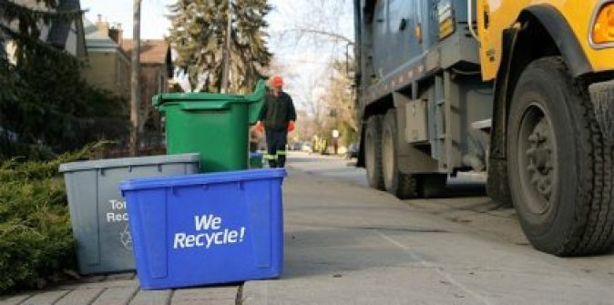 Plastics in our recycling system has to change