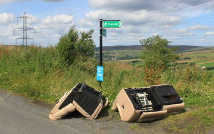 How to Tell If Your Skip Hire Company Is Fly Tipping