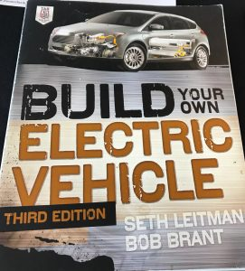 Build your own electric vehicles