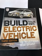 Build Your Own Electric Vehicle, Green guru guides