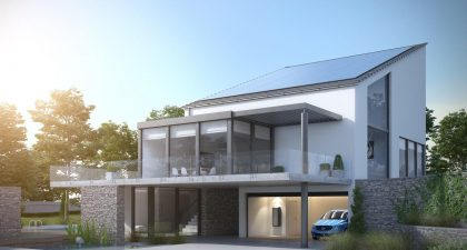 Are sustainable roofing materials the best for your home for Sustainable design consultants