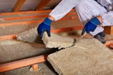 Insulation projects may not be glamorous, but they win when it comes to return on investment. Cost-versus-value reports confirm that insulation installation offers one of 2017's most profitable projects. Adding fiberglass insulation to your home's attic nets an over 107 percent cost-versus-value ratio, and proper insulation saves energy, too. Adding insulation to an unconditioned attic could knock off as much as $600 in annual utility expenses—but you definitely don't want to be working in a hot attic in the dead of summer. Getting an insulation project done now, before the worst of the summer heat hits, will maximize your energy savings and reduce your AC use, while dodging the brunt of the heat.