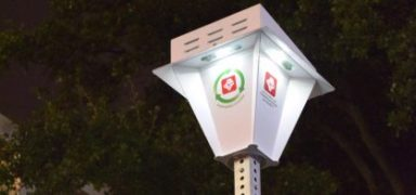 Urban Solar wins RFP to supply bus stop lighting systems for Orange County