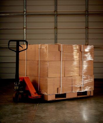 Sustainability and pallets: Making change for the long haul - Green