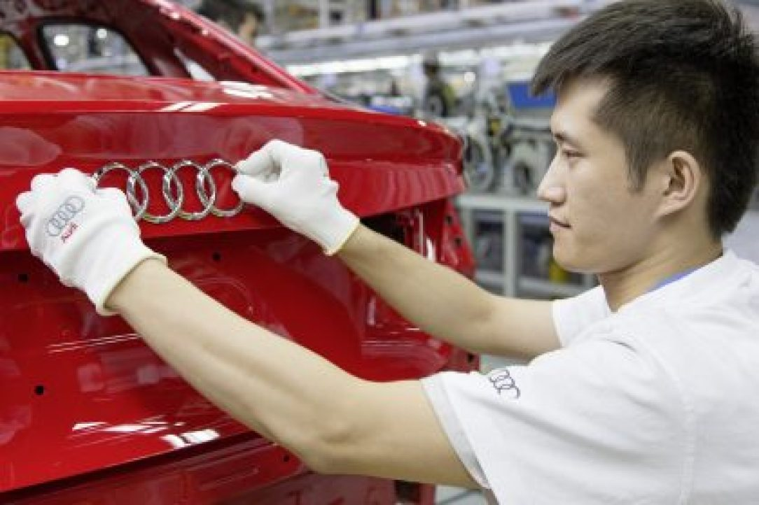 Audi and Alta Devices have signed an MOU to develop automobiles with integrated high-efficiency solar cells with first joint prototype to be completed by the end of 2017.