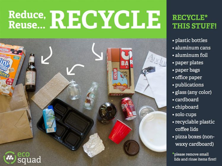 how to make your home renovation and business sustainable with recycling