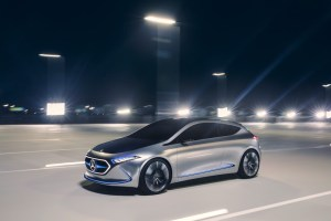 Mercedes brand for electromobility. MERCEDES EQ TO PARTNER WITH FORMULA E FOR SELECT RACES ACROSS EUROPE