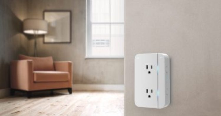 ConnectSense Energy Efficiency goes Smart Outlet