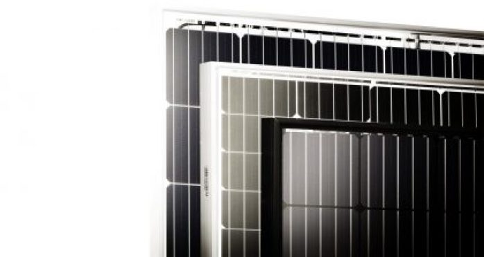 20.66% -- LONGi Solar Sets Another World Record For 60-cell Module Conversion Efficiency