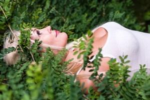 Green celebrities, Theresa Longo