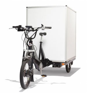 In addition, UPS partnered with the Seattle Department of Transportation. That's to develop plans for the new pilot program. If successful, UPS will expand the route and consider additional cargo eBike. Again deliveries in other areas of the city. This is the first tailored urban delivery solution. Therefore to address growing traffic congestion in Seattle's downtown corridor, and is part of UPS's Cycle Logistics Solutions that help reduce carbon emissions, noise, and traffic.