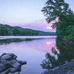 Delaware River Basin Commission banned fracking