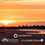 Sungevity merging to new Company for solar power