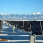 Home solar power in mass