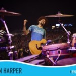 Ben Harper With Sustainable Concerts Working Group