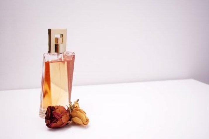 Perfume L'Oréal