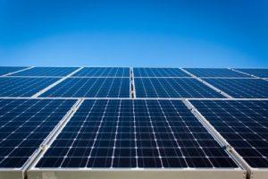 Trina solar Bloomberg