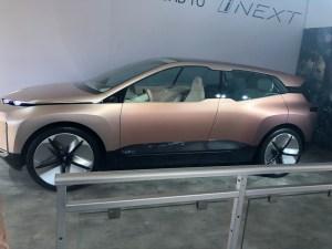 BMW Next concept