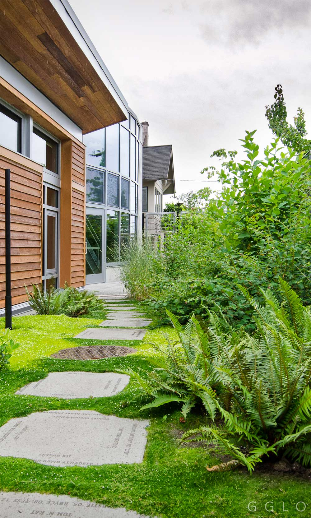 Living Building Challenge goes LEED