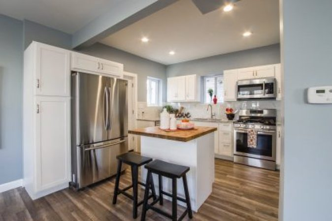 Appliance standards plus light standards