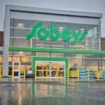 PR Newswire. NEWS PROVIDED BY Sobeys Inc. Nov 28, 2019, 09:41 ET | Grocer paves new store parking lot with the equivalent of more than 6 million recycled single-use plastic bags. Thereby promoting plastic reduction and reuse.