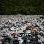 We must start recycling clothes and recycling clothing Instead of it landing up in landfills