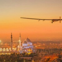 Statement from IRENA on Completion of First Round the World Solar Flight