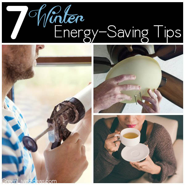 7 Energy Saving Tips to Keep You Cozy This Winter