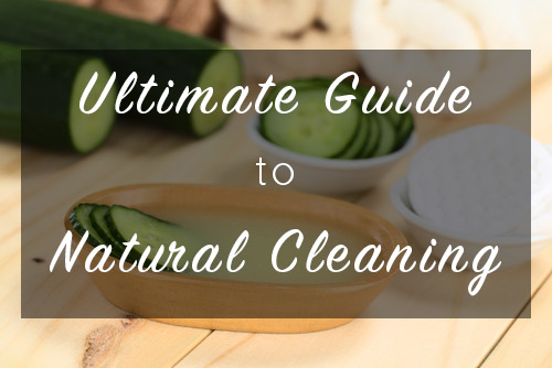 Why spend a fortune on cleaning products that introduce toxic chemicals into your living space? You can use simple ingredients, such as baking soda, lemons, and vinegar, to make effective natural cleaning supplies that work in every room of your house.