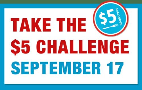 Slow Food USA $5 Challenge