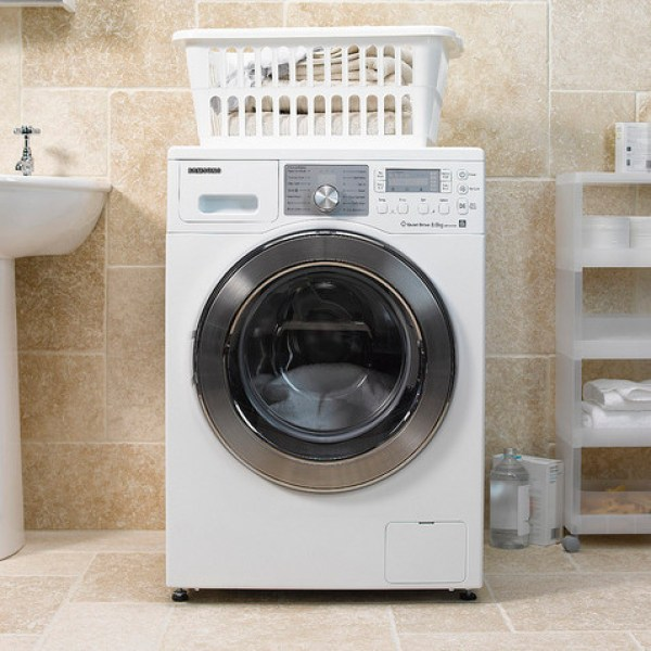 energy efficiency tips for washing machine and dryer