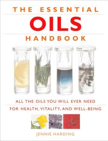 essential oil book19588284