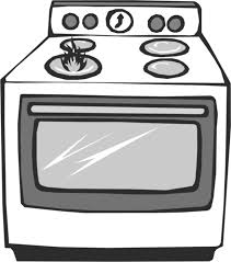 Oven Leaking Hot Air? Here's how to Fix an Oven Seal - Green