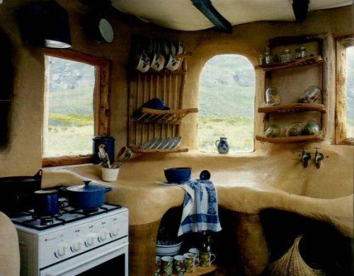 Cob Kitchen