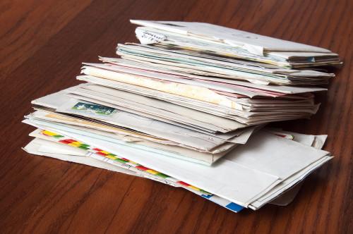 paper billing