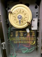Pump Timer 2