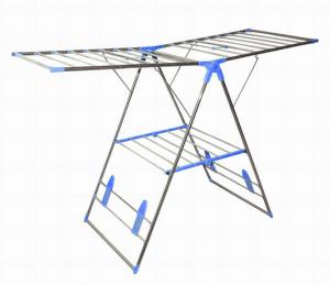 indoor drying rack clothes energy efficient effective tips