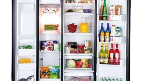 energy efficiency for refrigerator