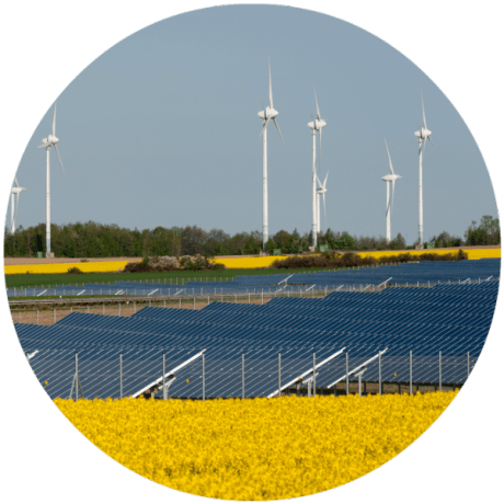 Which Countries are Making the Most Progress for Renewable Energy2