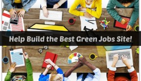 best green jobs site