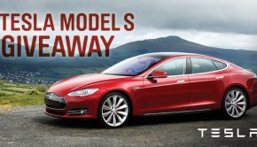tesla giveaway messner foundation
