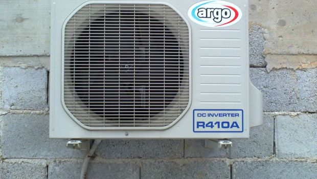 R410 refrigerant