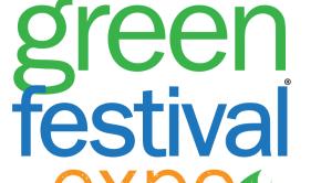 green festival logo 2015