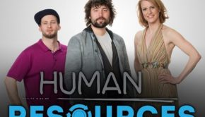 human resources tv