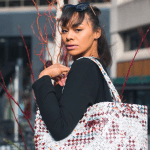 Unique Handbags made from Eco-Friendly Materials