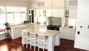 5 Modern Trends to Consider in Your Kitchen Design