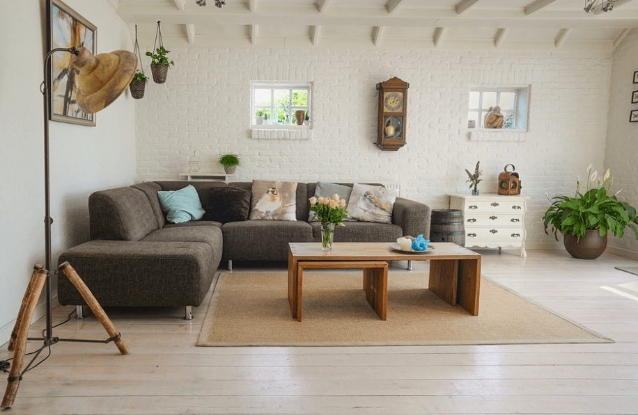 Best Ways To Redecorate With Green: 7 Green Ways To Make Your Home Decor Come Alive