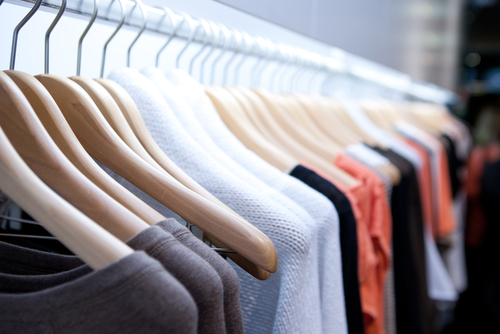 Fast Fashion is Destroying Our Planet. How to stay chic, without ruining the environment.