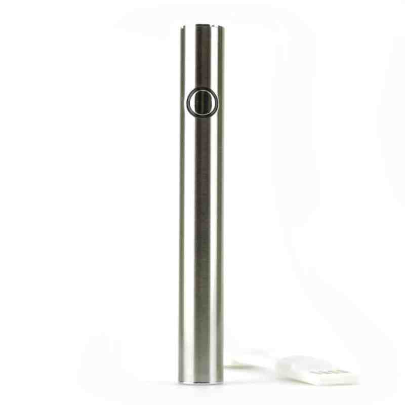 One Button Vape Battery