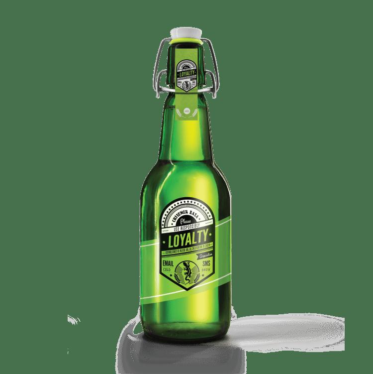 Green Lyzard Customer Relationship Marketing